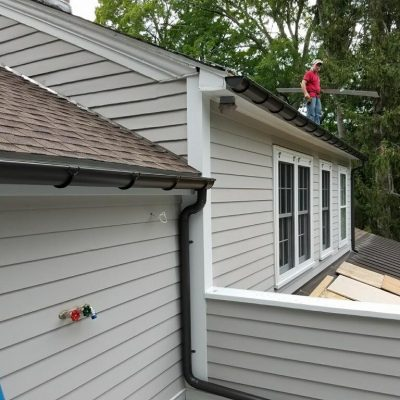 Gutter Installation Specialists